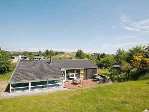 Ferienhaus Ebeltoft, Haus-Nr: 42475