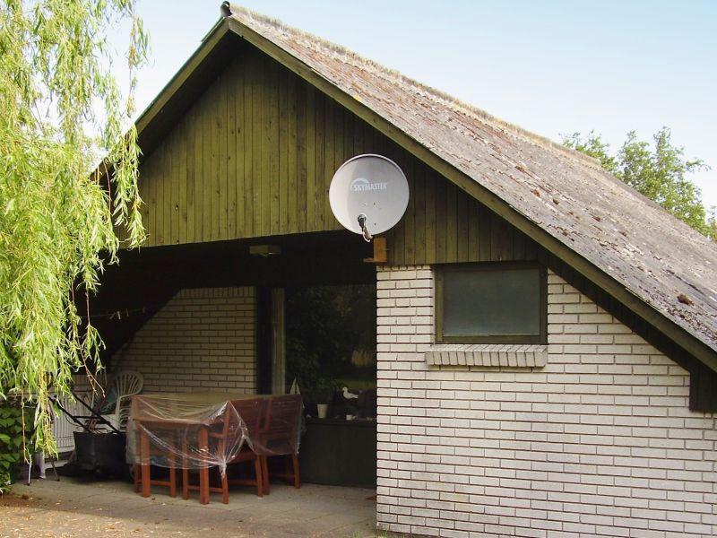 Ferienhaus Rødby, Haus-Nr: 42149