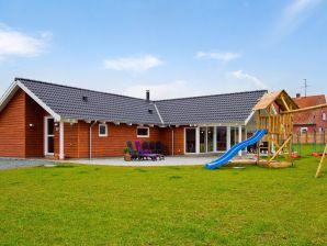 Ferienhaus Sydals, Haus-Nr: 37674