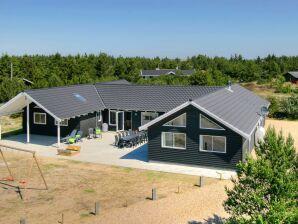 Ferienhaus Blåvand, Haus-Nr: 35667