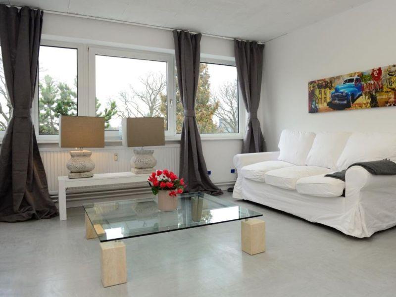 Apartment Nr. 608