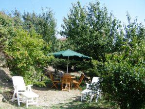 Ferienwohnung Casa Valprino OG
