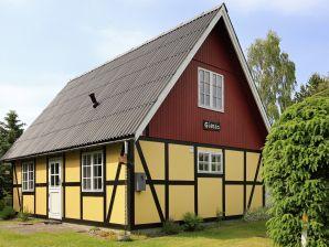 Ferienhaus Hals, Haus-Nr: 68023
