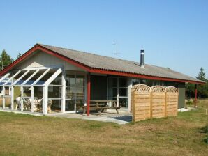 Ferienhaus Blåvand, Haus-Nr: 82294