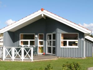 Ferienhaus Otterndorf, Haus-Nr: 24960