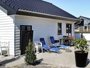 Ferienhaus Otterup, Haus-Nr: 92149