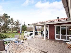 Ferienhaus Glesborg, Haus-Nr: 65965