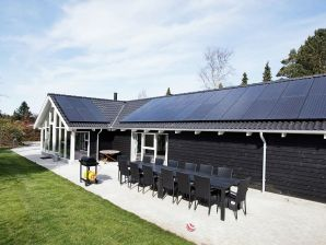 Ferienhaus Hornbæk, Haus-Nr: 70100