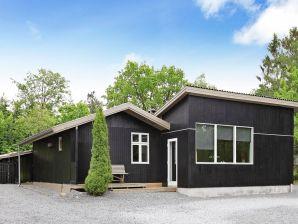 Ferienhaus Fårvang, Haus-Nr: 77123