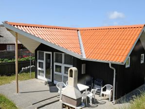 Ferienhaus Vejers Strand, Haus-Nr: 82658