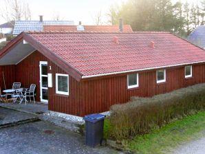 Ferienhaus Esberg, Haus-Nr: 62798