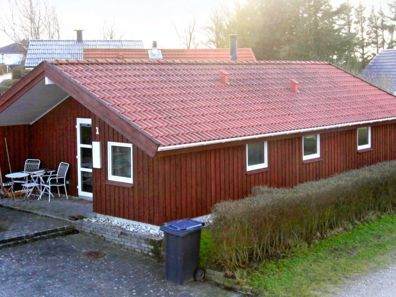 Ferienhaus Esbjerg V, Haus-Nr: 62798