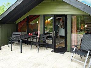 Ferienhaus Ebeltoft, Haus-Nr: 73204