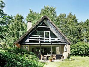 Ferienhaus Knebel, Haus-Nr: 70788