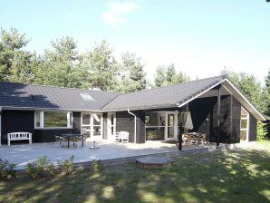 Ferienhaus Ebeltoft, Haus-Nr: 39435