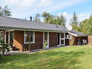 Ferienhaus Ulfborg, Haus-Nr: 77229