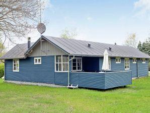 Ferienhaus Glesborg, Haus-Nr: 43533