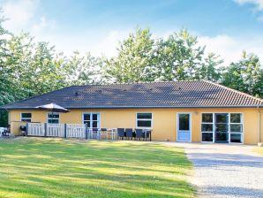 Ferienhaus Højslev, Haus-Nr: 30029