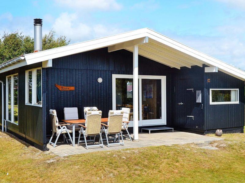 Ferienhaus Fanø, Haus-Nr: 67310