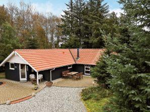 Ferienhaus Hals, Haus-Nr: 10019