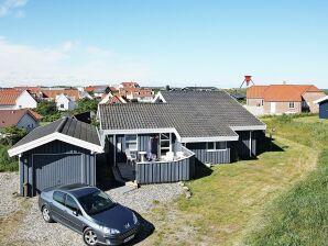 Ferienhaus Blokhus, Haus-Nr: 13896