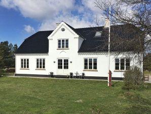 Ferienhaus Oksböl, Haus-Nr: 55542