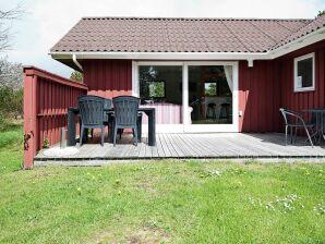 Ferienhaus Blåvand, Haus-Nr: 80105