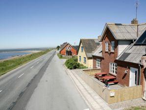 Ferienhaus Vestervig, Haus-Nr: 38809
