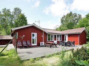 Ferienhaus Hadsund, Haus-Nr: 86195