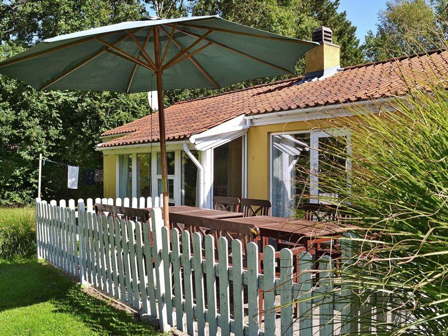 Außenaufnahme Tranekær, Haus-Nr: 95024