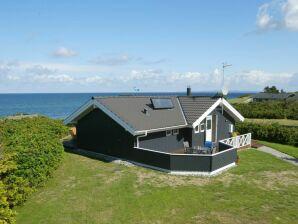 Ferienhaus Gilleleje, Haus-Nr: 27914