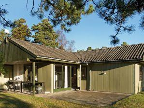 Ferienhaus Ebeltoft, Haus-Nr: 18396