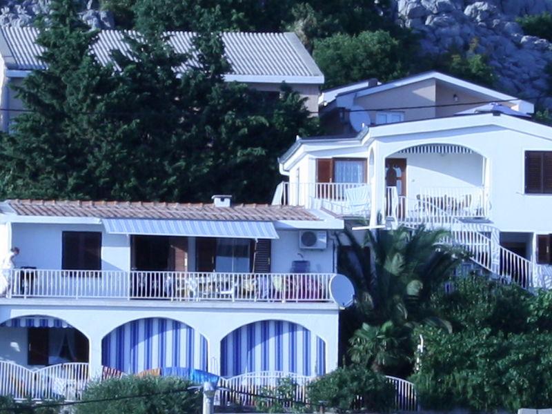 Ferienwohnung Braja Wohnung 4