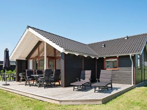 Ferienhaus Ebeltoft, Haus-Nr: 40573
