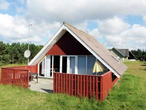 Ferienhaus Blåvand, Haus-Nr: 80095