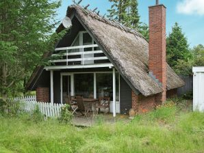 Ferienhaus Ørsted, Haus-Nr: 74336