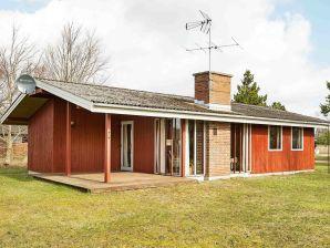 Ferienhaus Ørsted, Haus-Nr: 55563
