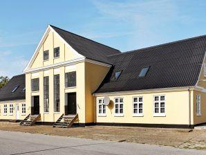 Ferienwohnung Bindslev, Haus-Nr: 38501
