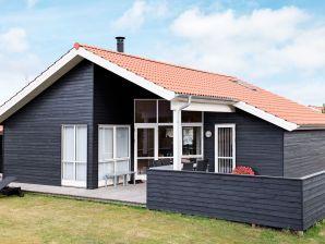 Ferienhaus Ulfborg, Haus-Nr: 92969