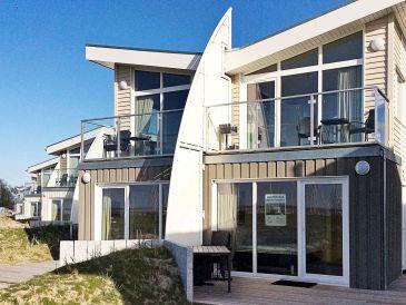Ferienhaus Kieler Bucht, Haus-Nr: 95864