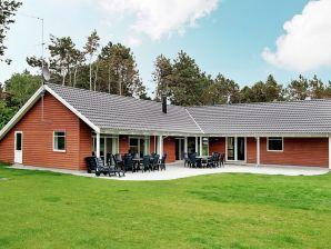 Ferienhaus Rødby, Haus-Nr: 94468