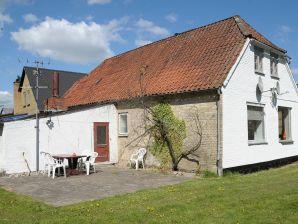 Ferienhaus Broager, Haus-Nr: 33385