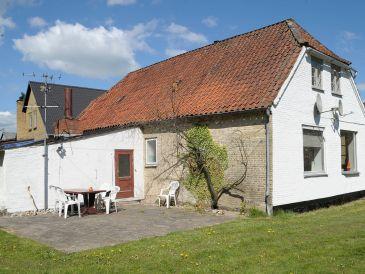 Ferienhaus ROJGÅRD