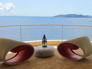 Ferienwohnung Ibiza Love