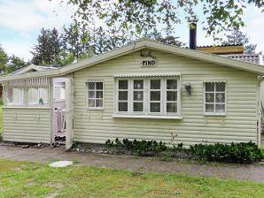 Ferienhaus Hals, Haus-Nr: 54261