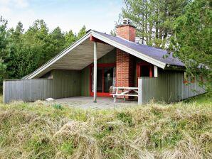 Ferienhaus Oksböl, Haus-Nr: 97954
