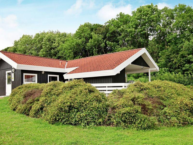 Ferienhaus Sjølund, Haus-Nr: 87355
