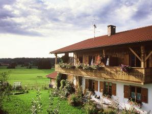 Ferienwohnung im Landhaus Anna-Maria