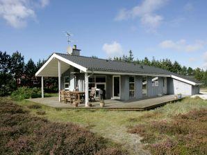 Ferienhaus Thisted, Haus-Nr: 38633