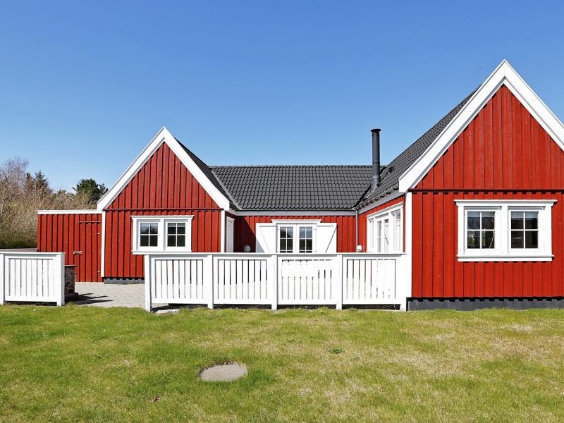 Ferienhaus Vejby, Haus-Nr: 40274